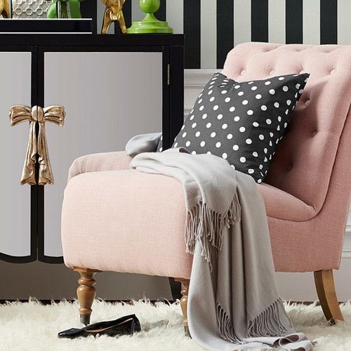 Legault Slipper Chair Small Chair For Bedroom Wayfair