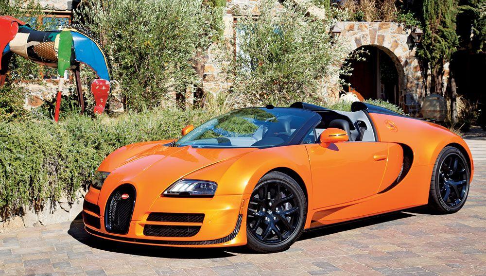 bugatti veyron 16 4 grand sport vitesse cars boats. Black Bedroom Furniture Sets. Home Design Ideas
