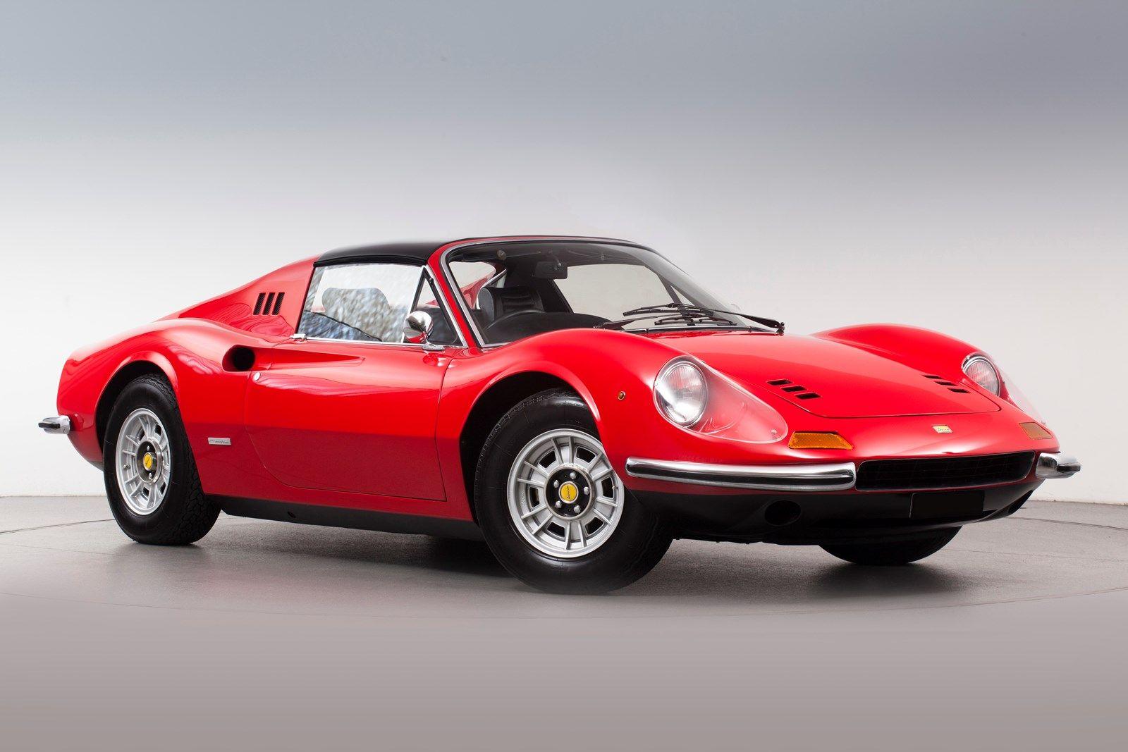 Ferrari 246 Dino (With images) Ferrari, Classic sports