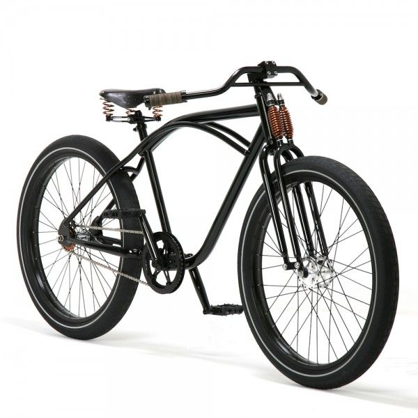 Amazing Cool Bicycles - Cafe Racer style bike | Amazing Cool ...