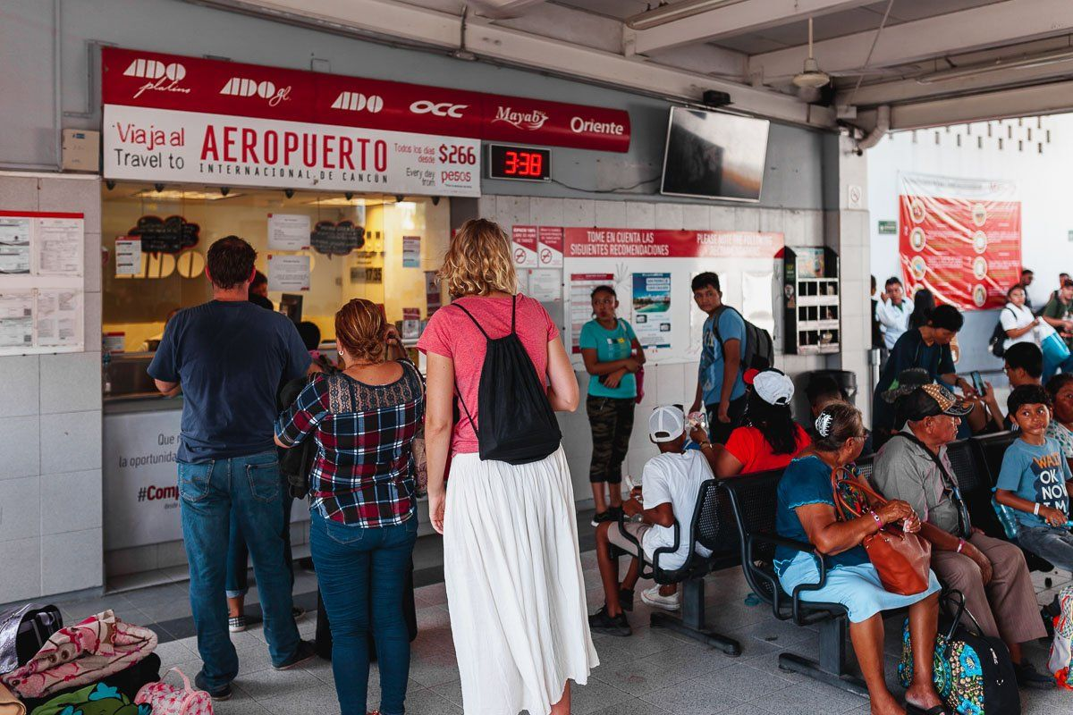 How to Get from Cancun to Tulum? Once Upon A Journey