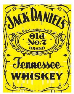 meuble jack daniels - jack daniels logo crafts diy ideas pinterest