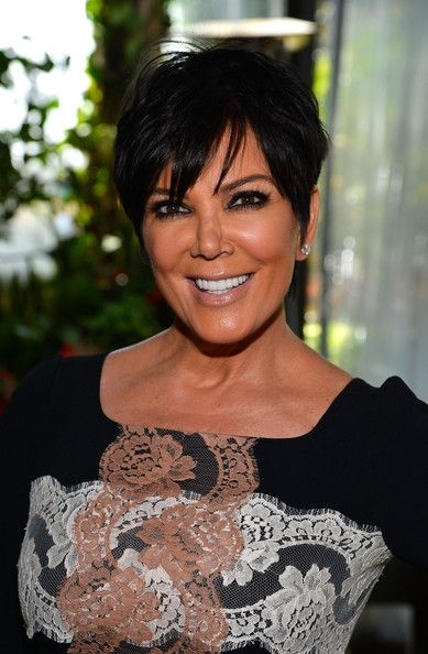 Kris jenner images nude pussy