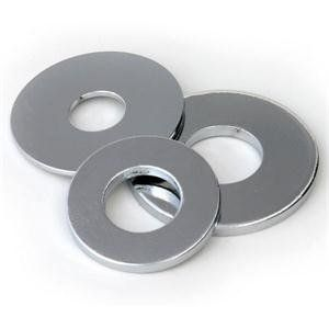 Bolt Fender Washers - M8 x 30 -- by Bolt Lock  These are