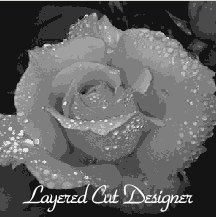 Have you ever seen layered papercuts, and wondered how they are done? Here you have the 'Layered Cut Designer', a simple and easy to use software that enables you to upload your chosen photograph, and with the click of a few buttons, have easy, cuttable fi...