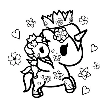 Coloring Pages Tokidoki Hello Kitty Colouring Pages Hello Kitty Coloring Coloring Pages