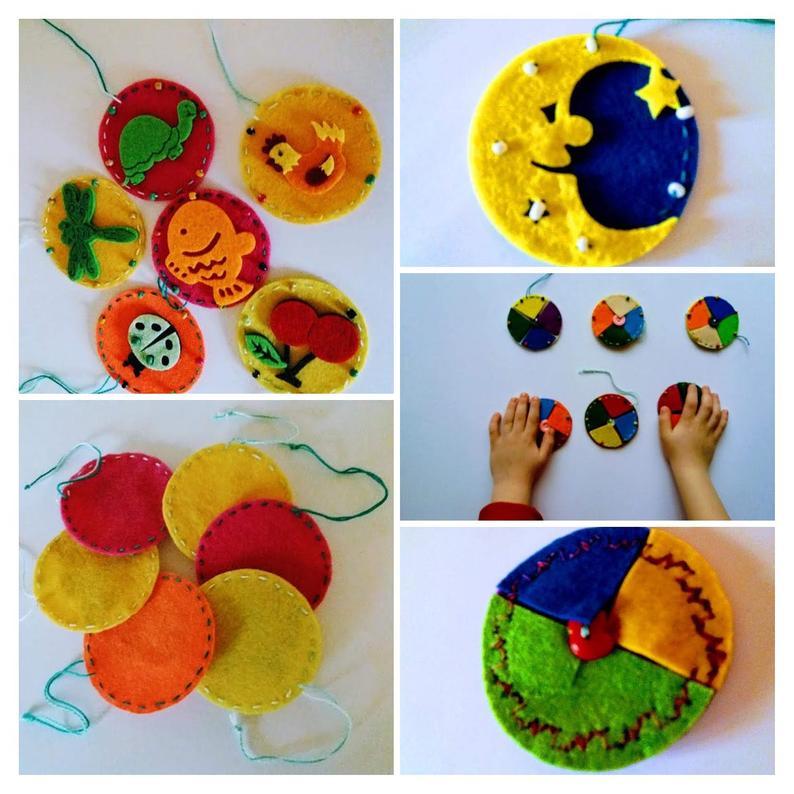 Nursery felt decorations baby shower toys textile animal kids animal baby crhristmas tree decor animal felt - 1. Rumbambar #Animal #baby #crhristmas #Decor #decorations #felt #Kids #nursery #Rumbambar #shower #Textile #Toys #Tree #Cute #CutePets #Pets