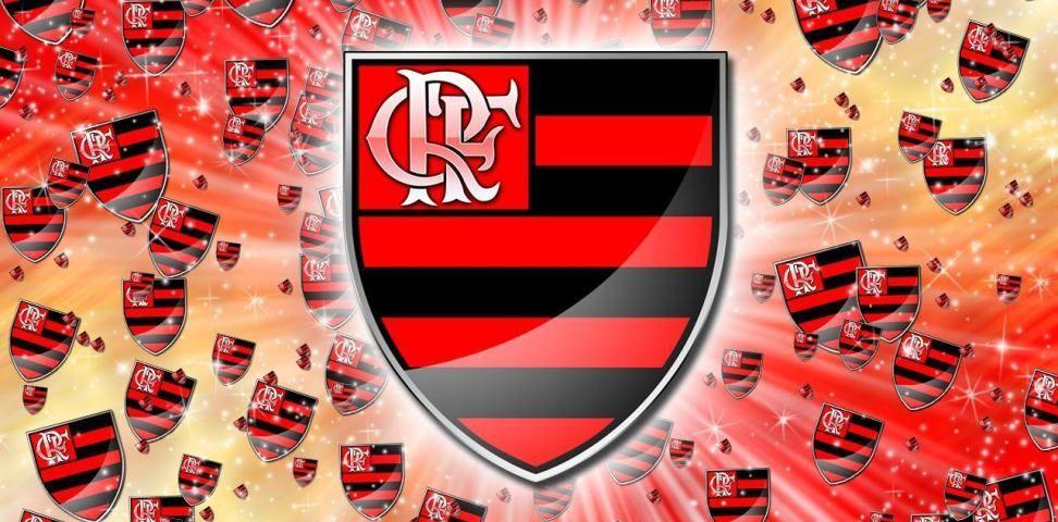 Flamengo Imagens, Logo e Cartões Estampa para canecas