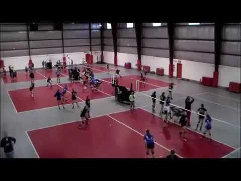 Jva Coach To Coach Video Of The Week 5 Drills To Maximize Court Space Coaching Volleyball Volleyball Injury Prevention