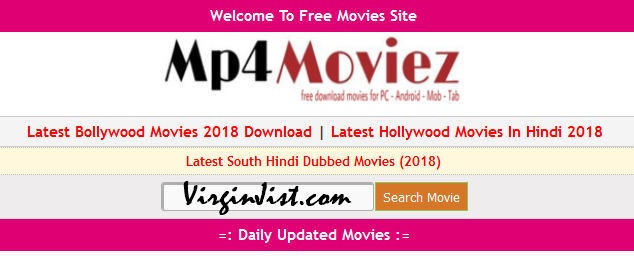 Download Latest Mp4Moviez Bollywood & Hollywood Movies for 2018   Latest bollywood movies. Latest hollywood movies. Bollywood