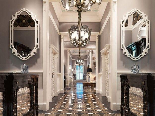 Arredamento Lusso ~ Arredamento di lusso di visionnaire lusso stile e qualità