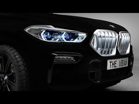 Bmw Vantablack X6 The World S Most Blackest Black Car Ever Created Bmw X6 2020 Bmw Vbx6 Youtube Bmw X6 Black Car Bmw
