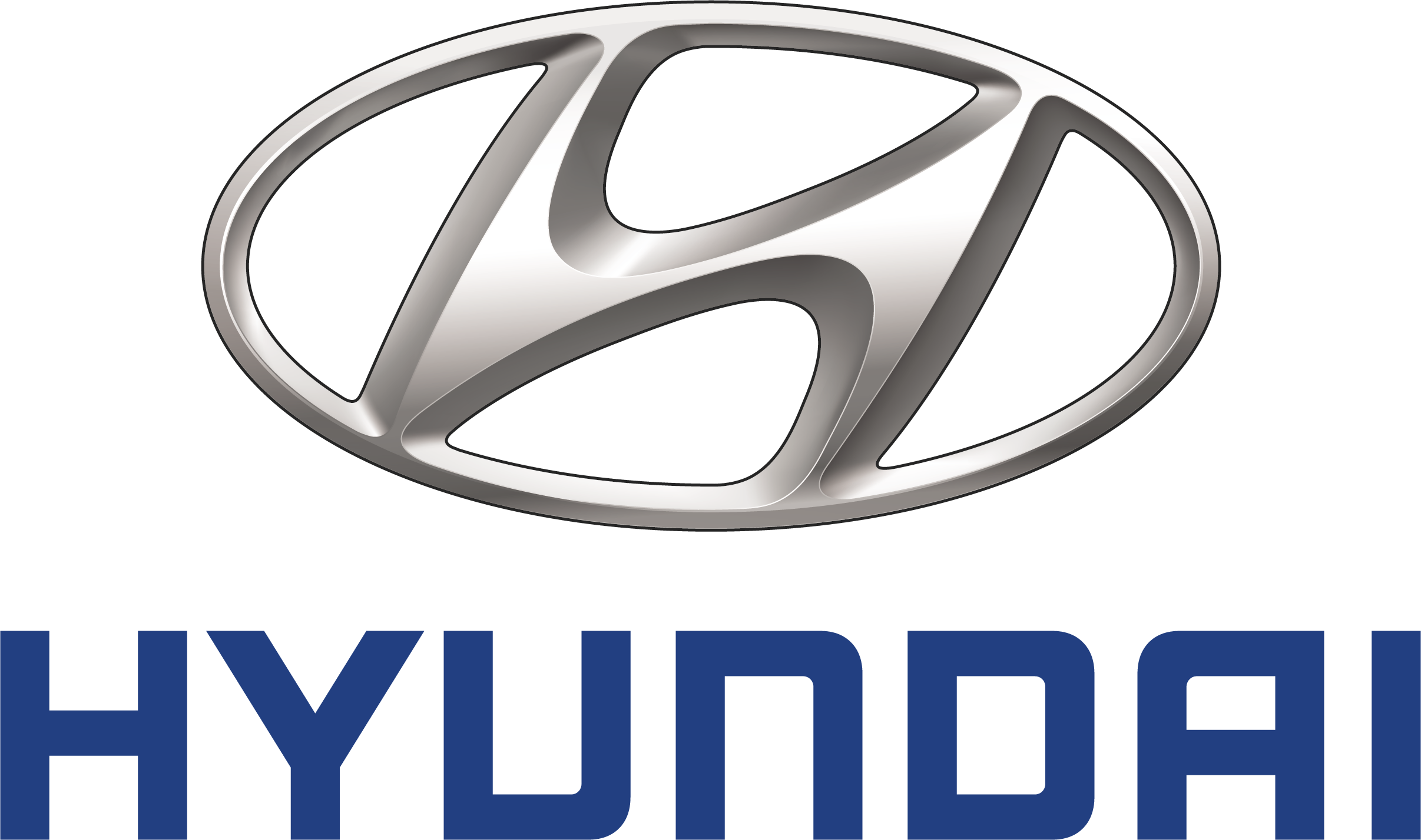 Hyundai Logo Png 2413 1428 Hyundai Cars Hyundai Logo Hyundai Motor