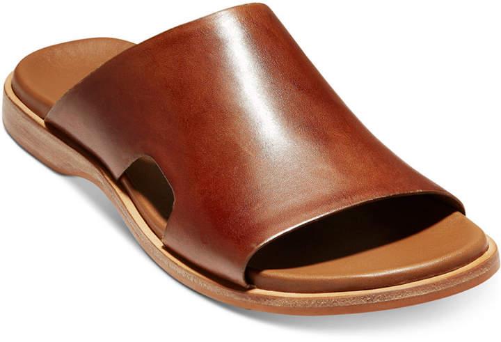 Cole Haan Men Goldwyn 2.0 Slide Sandals