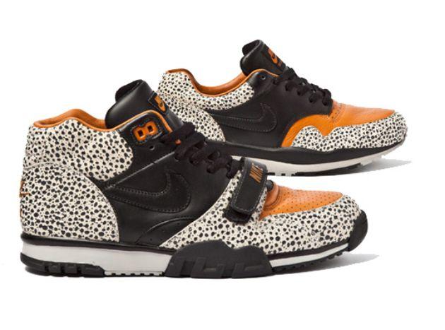 Nike Air Safari Pack