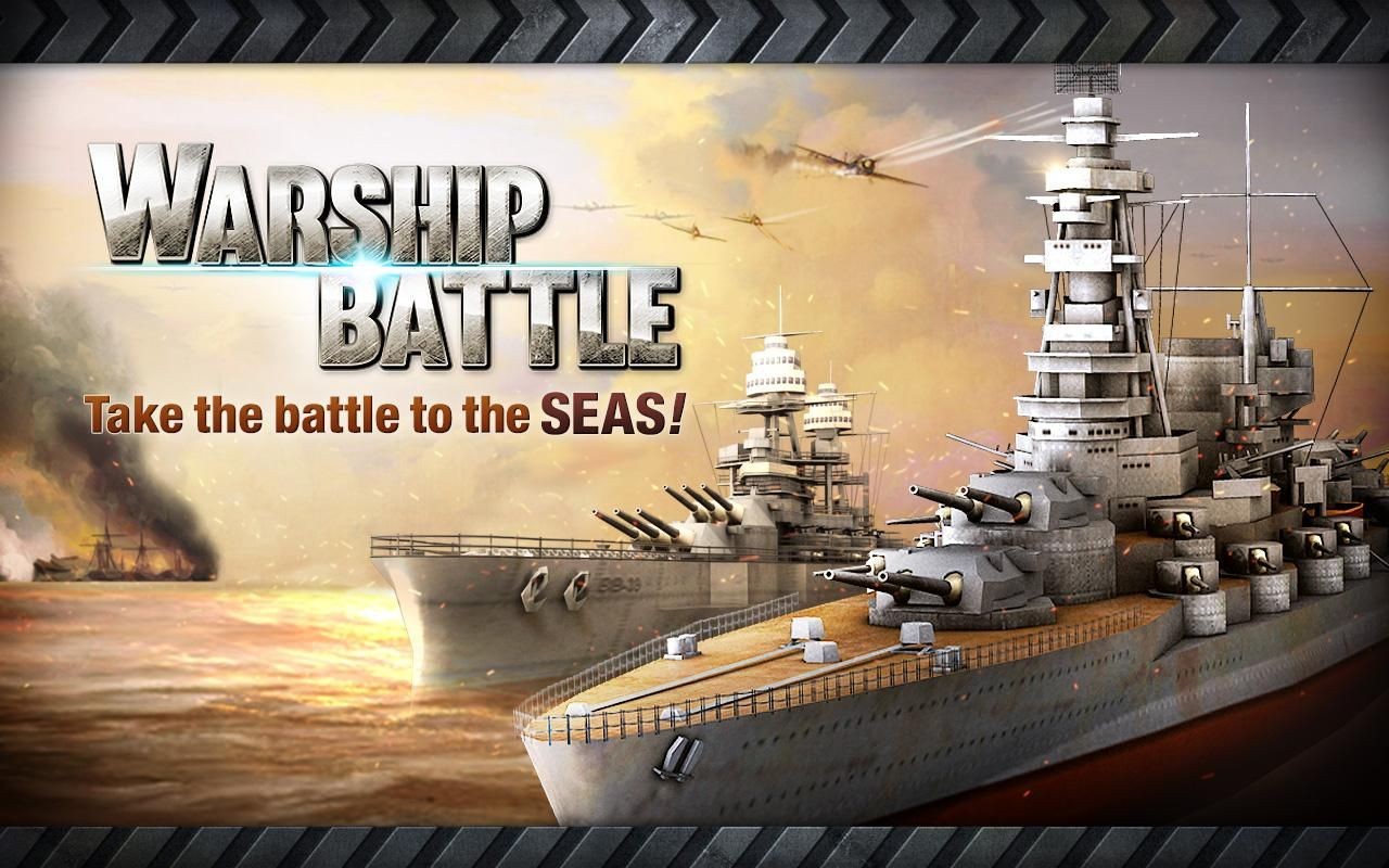 Warship Battle 3d Wwii Apk Mod Gold Simulation Game With Images
