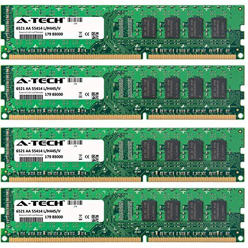 2GB DDR3 PC3-8500 1066MHz 240 pin Memory for Shuttle Motherboards Non ECC DIMM