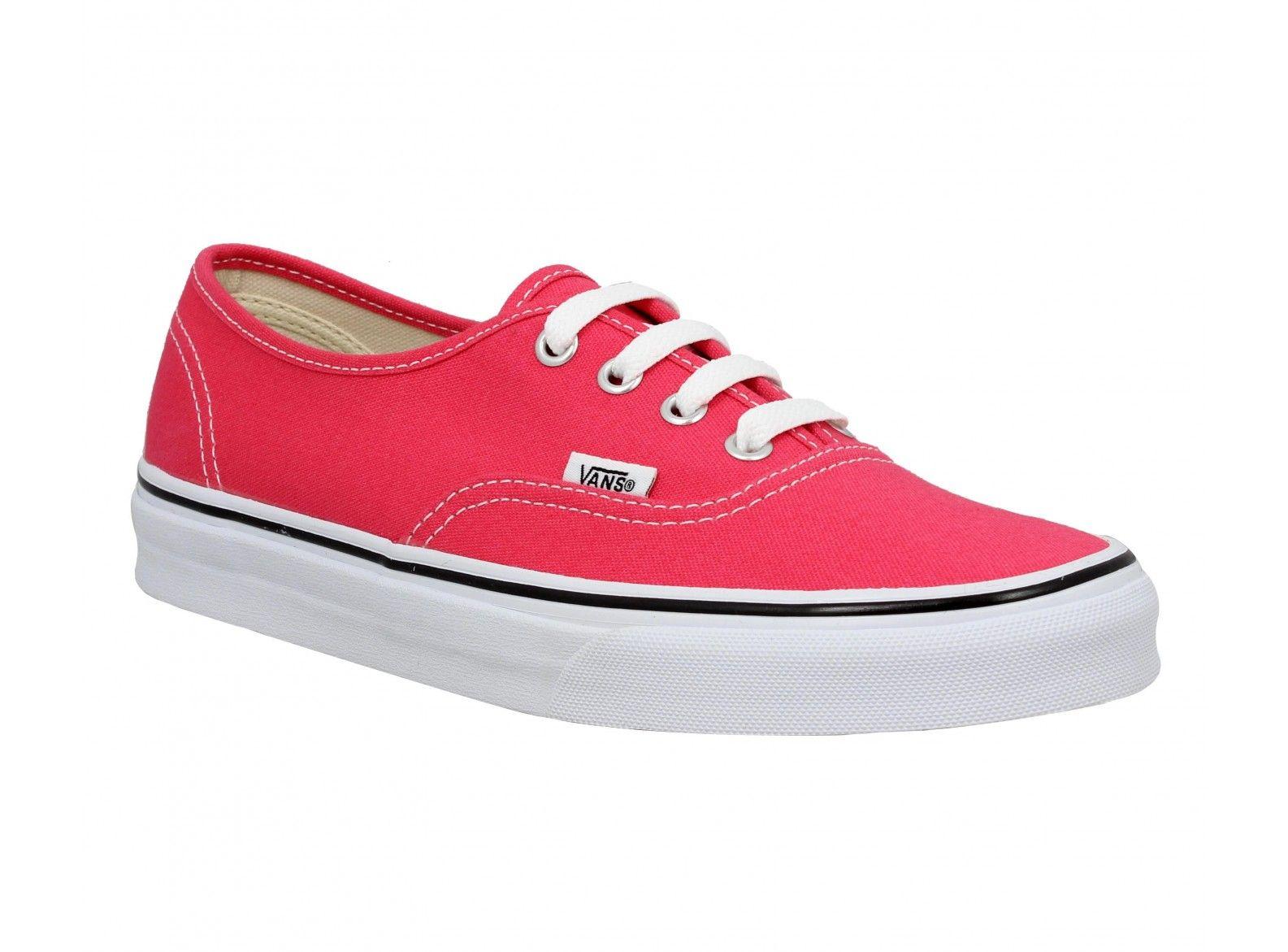 Chaussures pour femme Vans | Fanny chaussures
