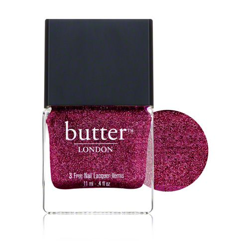 butter LONDON Rock Your Colour Collection 3 Free Nail Lacquer Vernis - Pistol Pink at DermStore