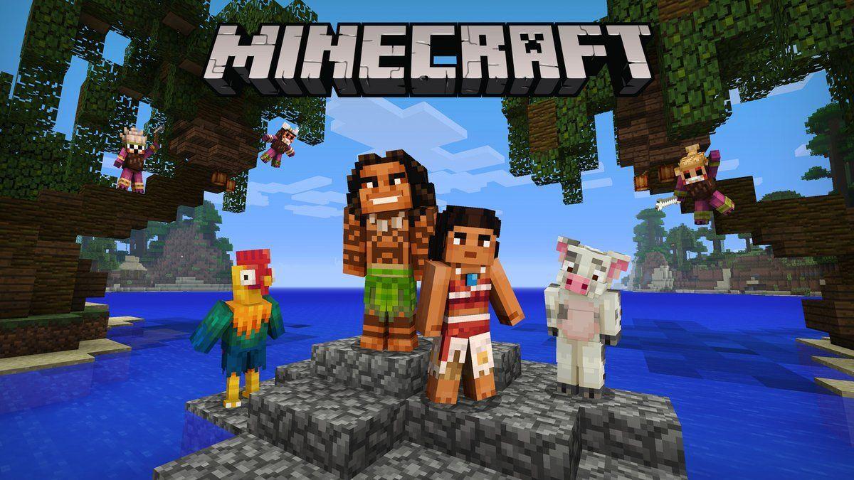 Minecraft MOD APK 1.16.0.51 (Unlocked Premium Skins