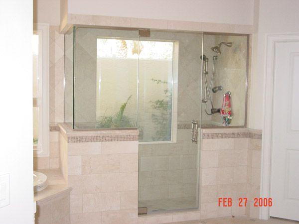 Steam Shower Doors Bonita Springs Florida Shower Doors Door