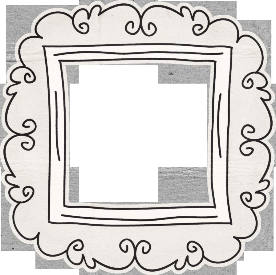 Открытки, нарисовать рамочку для картинки
