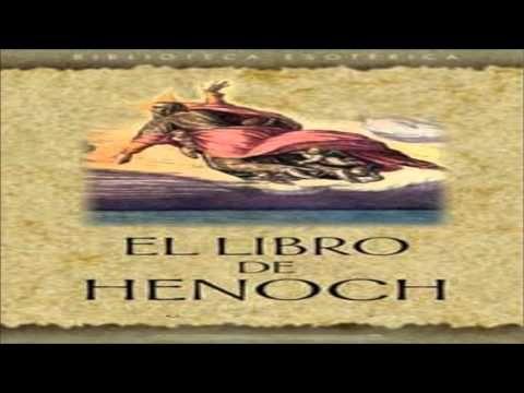 El Libro De Enoc Completo Libro De Enoc Libros De Espiritualidad Libros Cristianos Pdf