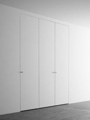 armadio-muro-150x260-3 ante | Armadio | Pinterest | Doors