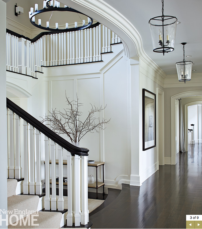Bruce House Foyer : Pin by bruce rudin on new house pinterest staircases