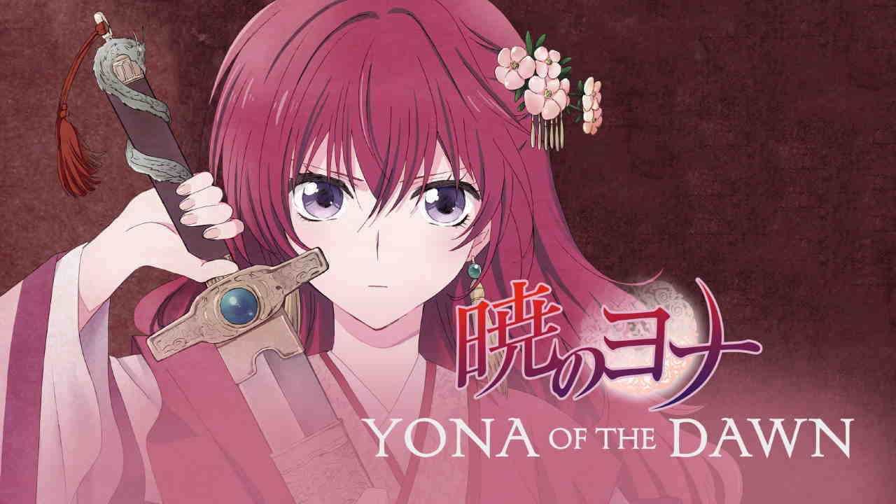 Akatsuki No Yona BD Subtitle Indonesia Batch