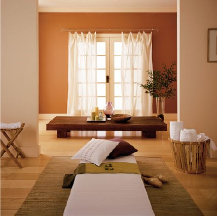 find inspiration and advice for using neutral colors for your homes interior in this article from