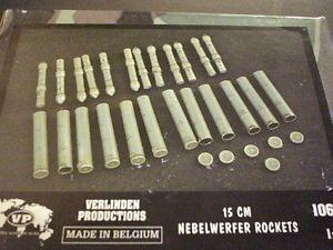 nebelwerfer rocket colors - Buscar con Google