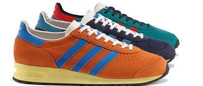 PackZapatosCanchas y Marathon 85 Adidas Zapas srCtQxhdB