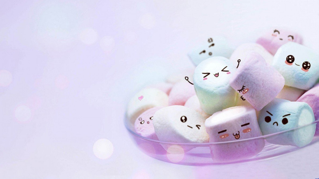 Ppt Background Cute Marshmallows Wallpaper Iphone Cute Cute Wallpapers For Ipad