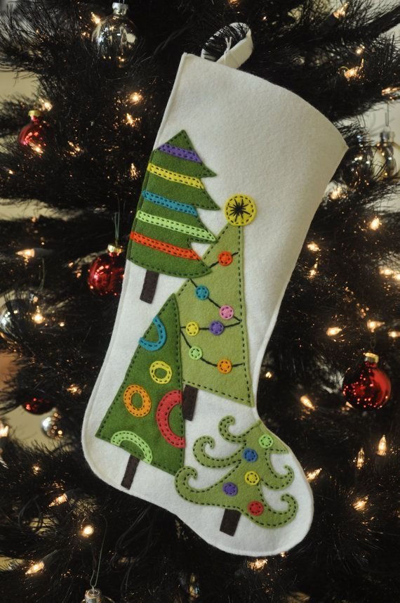 1000 Images About Christmas Stockings On Pinterest Christmas