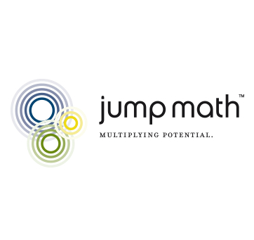 JUMP Math is a charitable organization working to create a