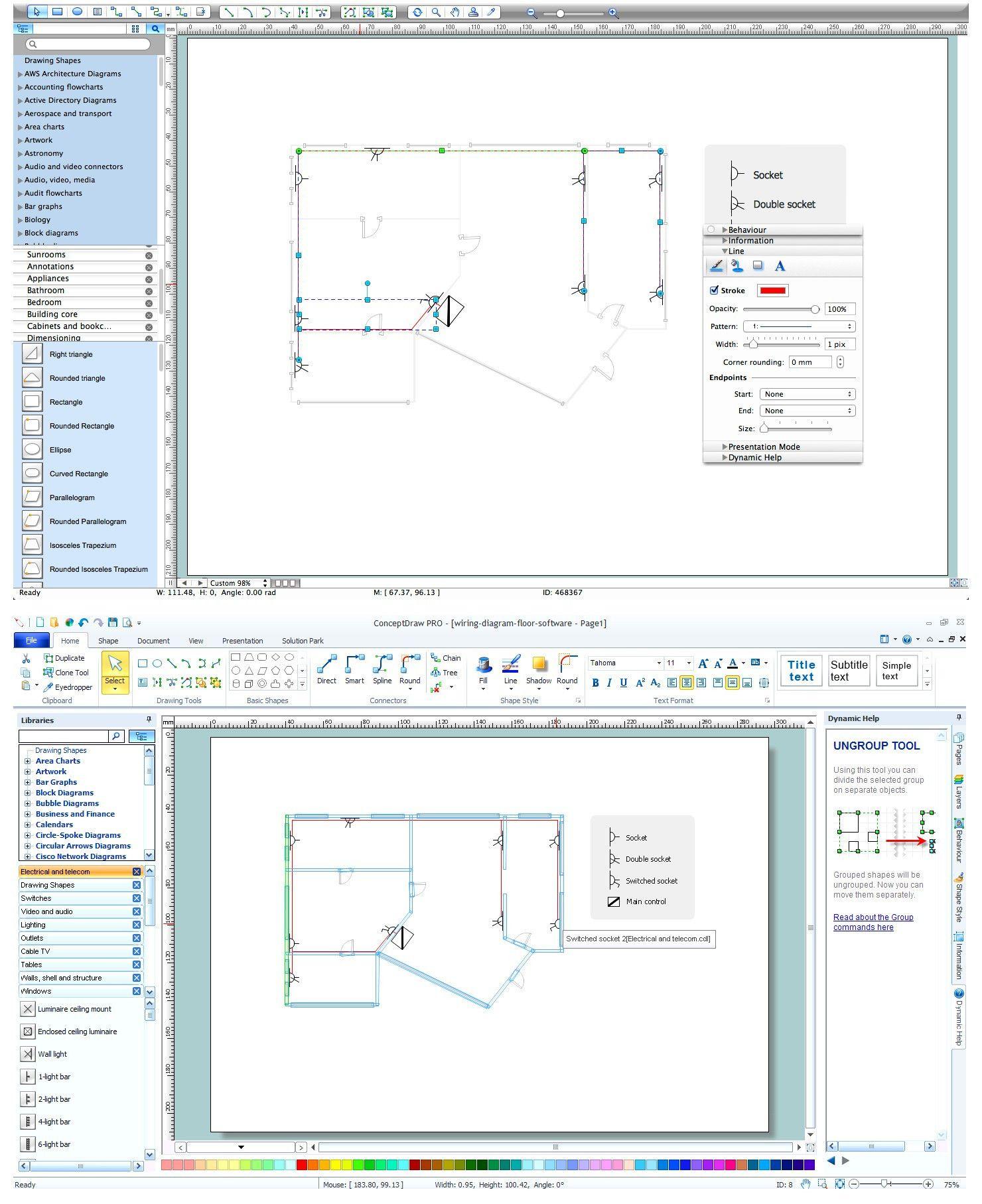 25 Stunning Wiring Diagram Program For You , https