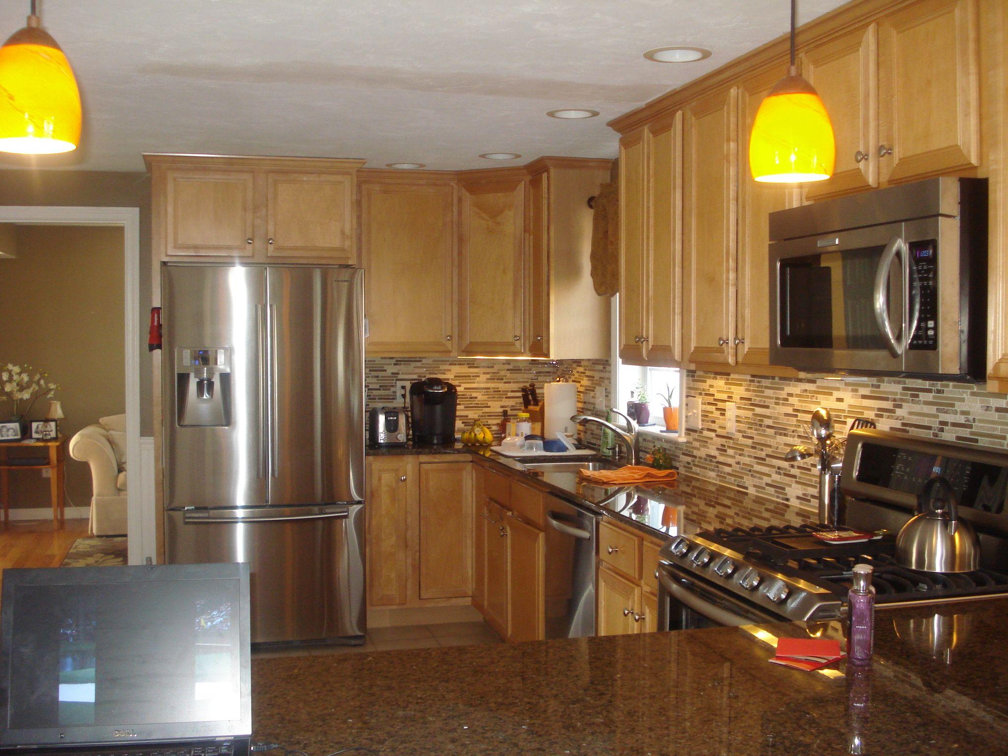 Updateing A Kitchen On A Moderate Budget Kitchen Kitchen Care Kitchen Renovation