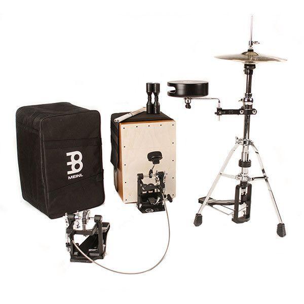 meinl cajon drum kit percussion cajon drum drum kits drum accessories. Black Bedroom Furniture Sets. Home Design Ideas