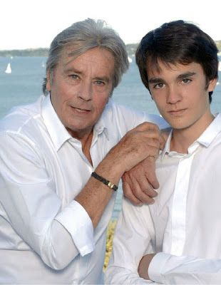 Infomaniac The Boys Of Bastille Day Alain Delon Movie Stars Actors