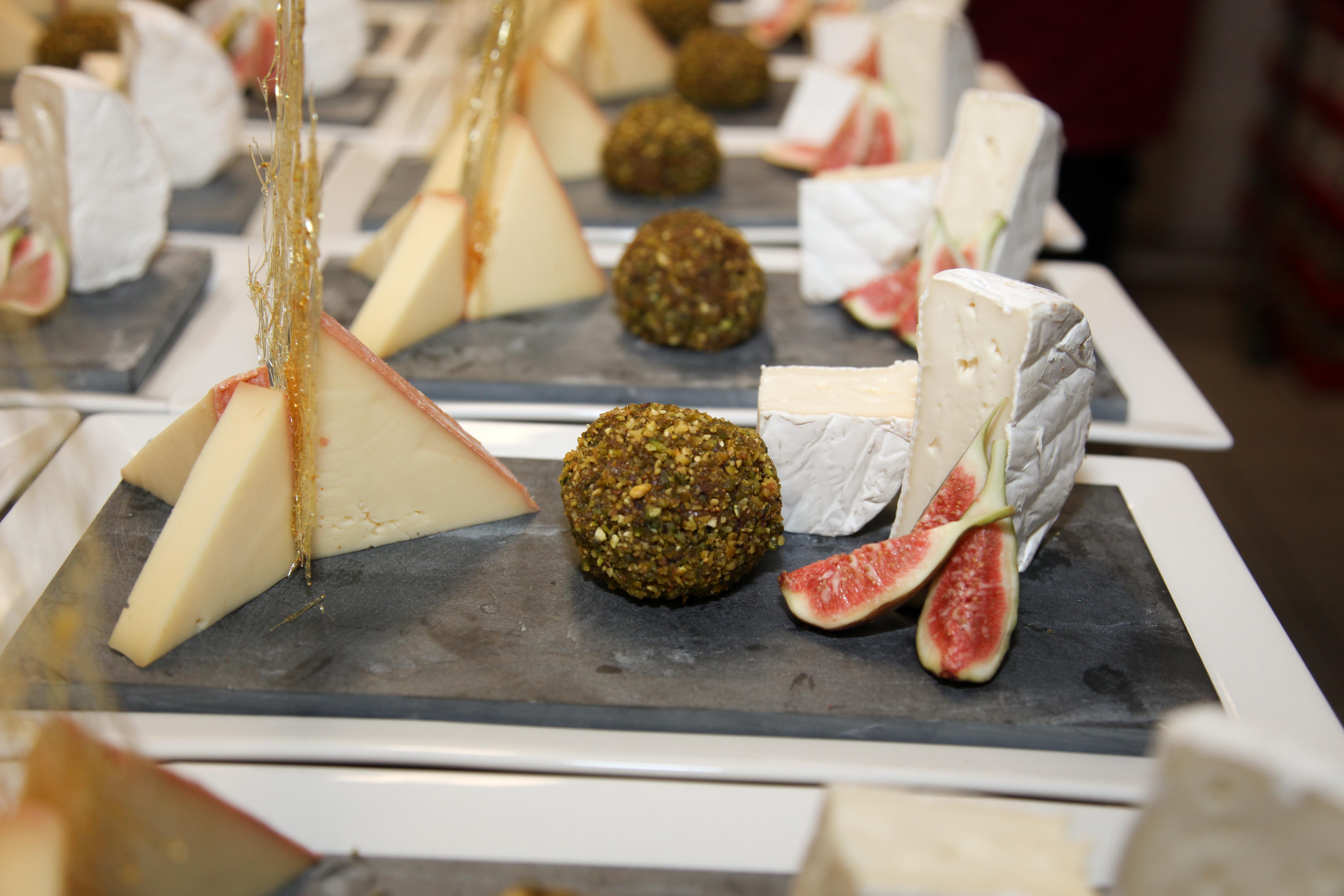 [Fromages] Plateau de fromages du Québec et leurs ...