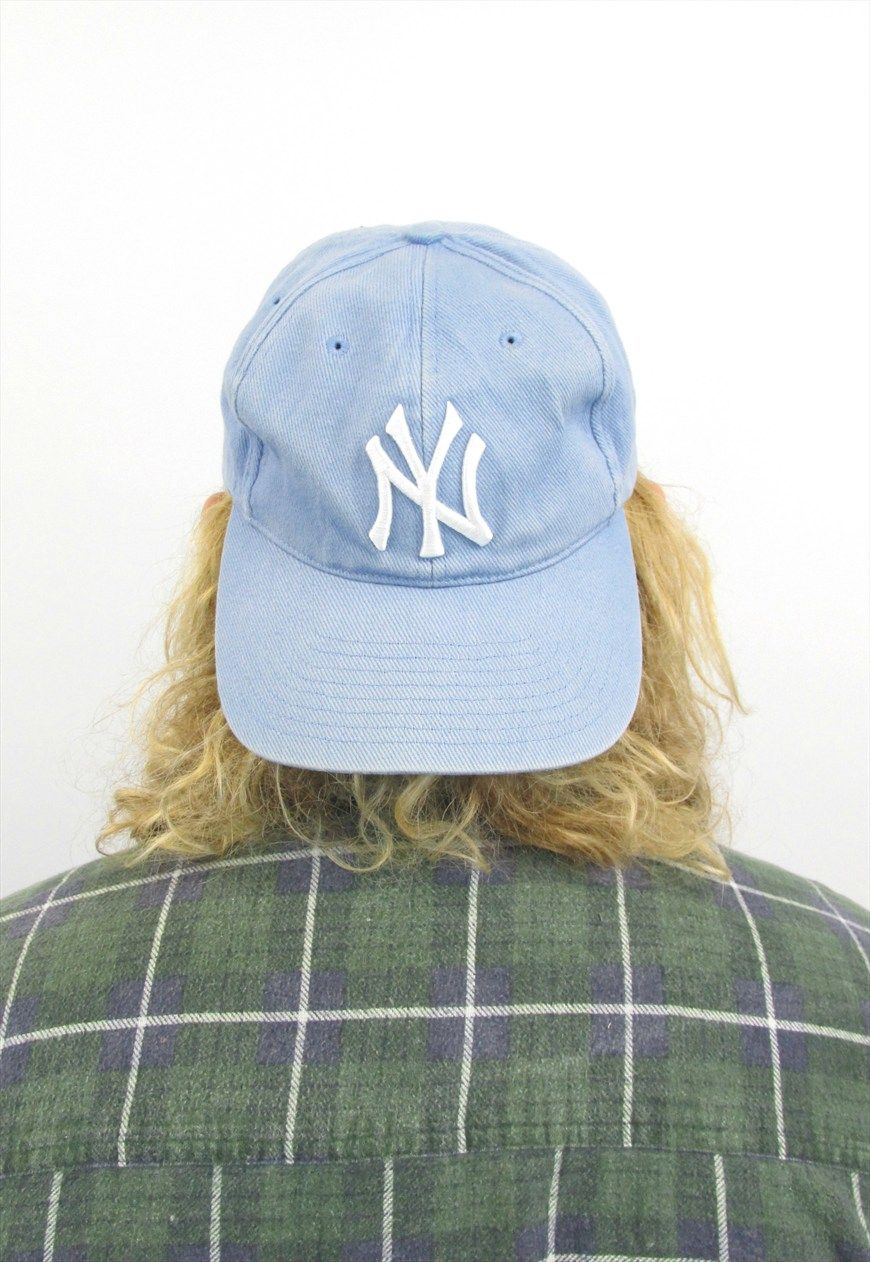 (99+) 90's New York Yankees Baseball Cap | The Wonders of Vintage | ASOS Marketplace