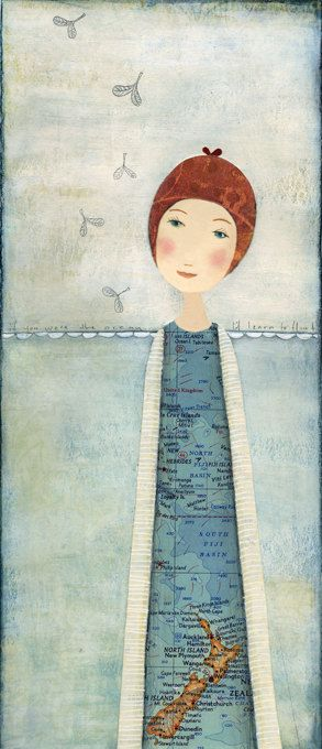 by Katherine Quinn..