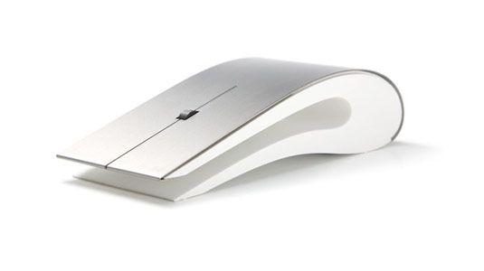 Titanium Mouse by Intelligent Design