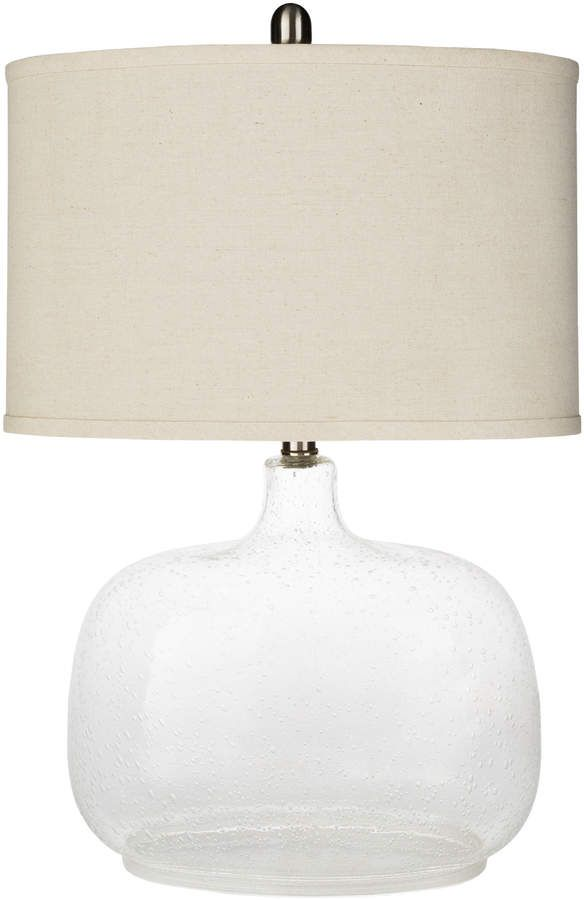 Zori Table Lamp Table Lamp Drum Shade Lamp