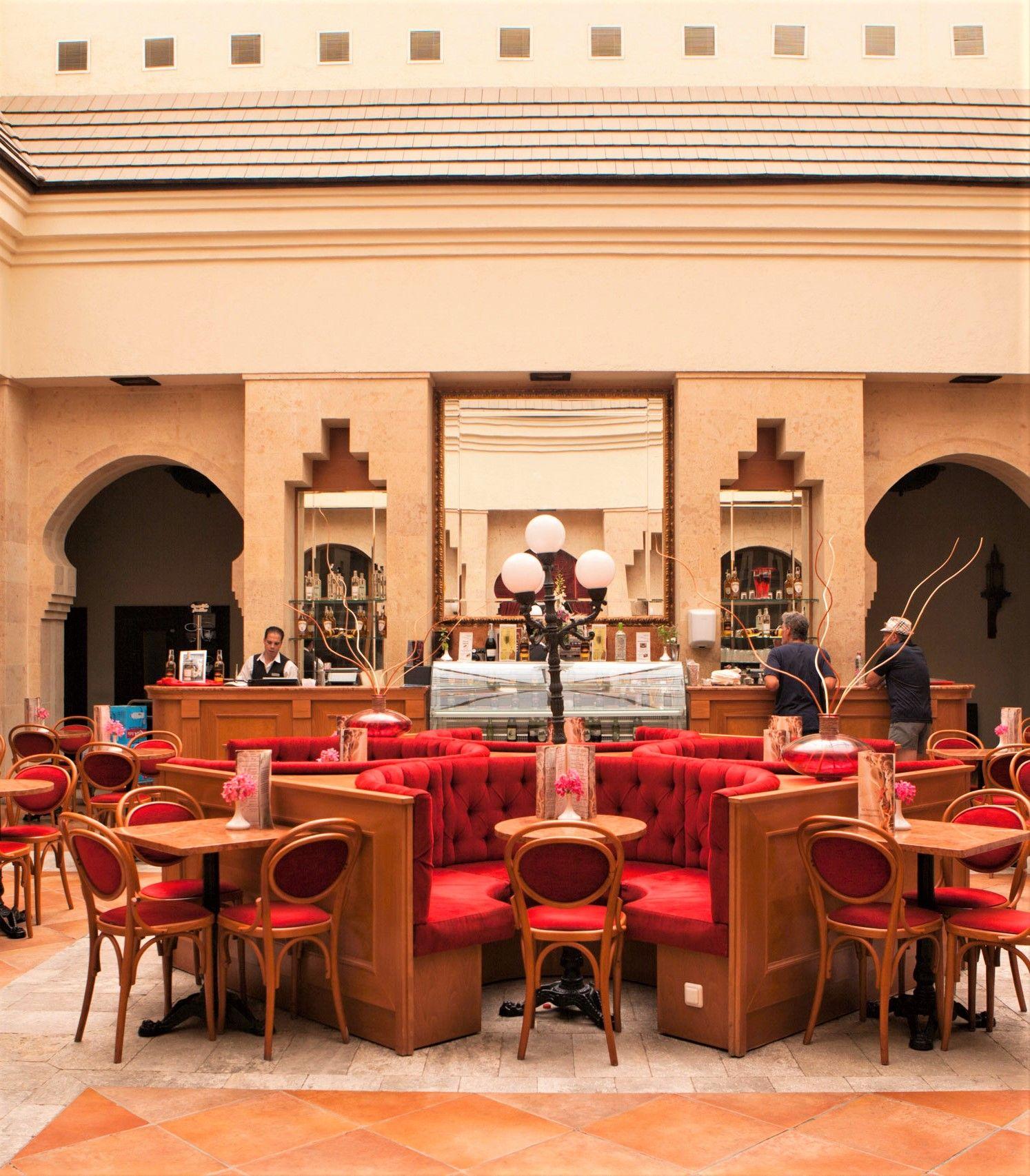 Sharm Resort Vienna Bar Sharm El Sheikh, Gypten Urlaub, Urlaub