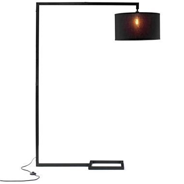 angular arc floor lamp jcpenney