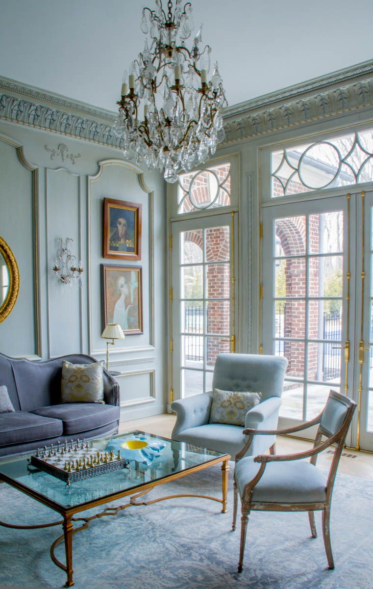 Top Interior Designers Of The World The Work Of Inson Wood
