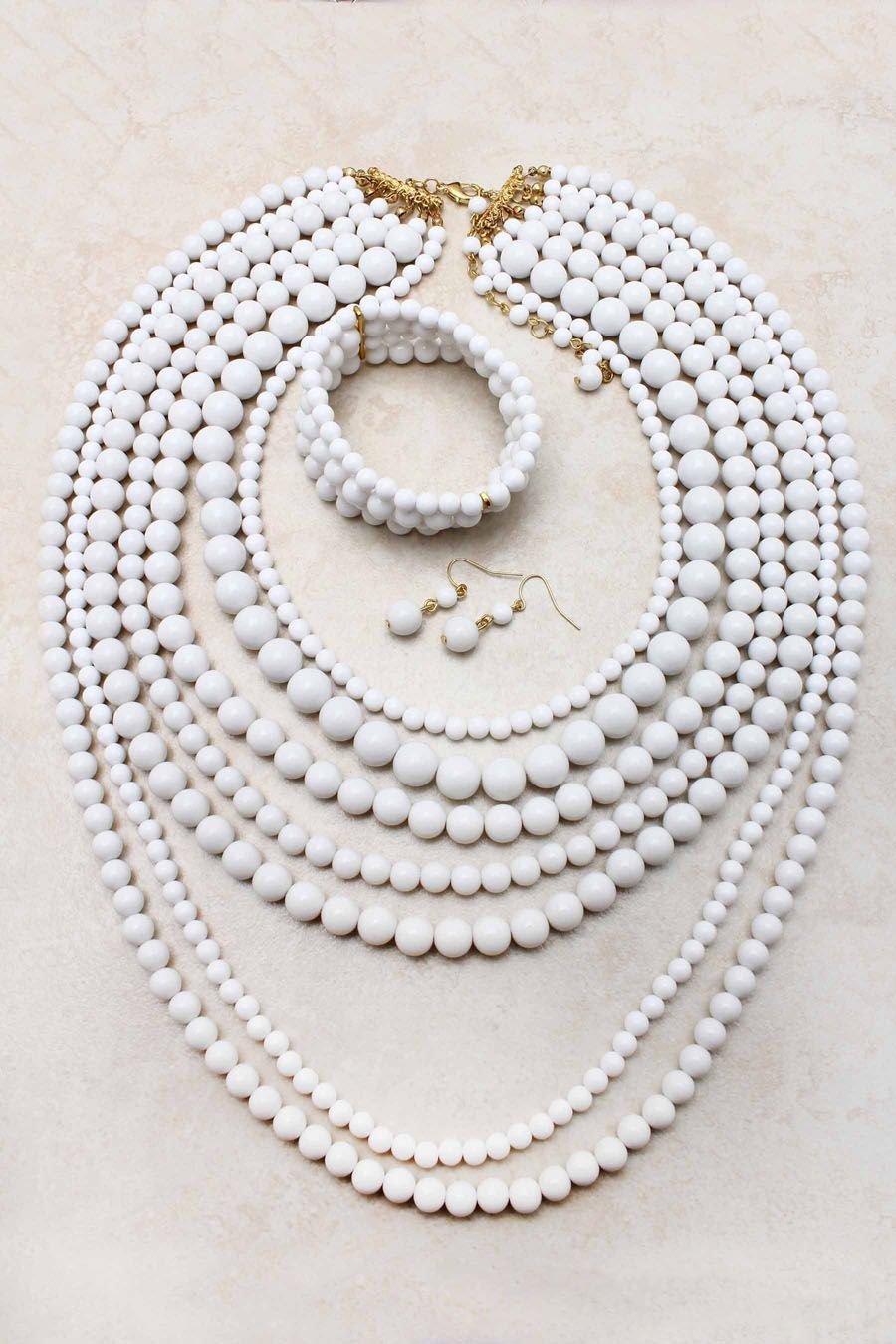 Fashion Jewelry Necklaces Online | Buy Fashion Necklaces Online | Emma Stine