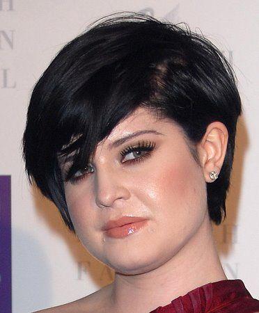 Kelly Osbourne Short Hairstyle